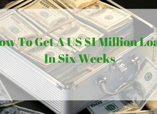 how-to-get-a-1-million-loan-in-six-weeks