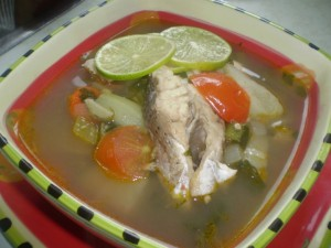 caribbean-fish-head-soup-recipe