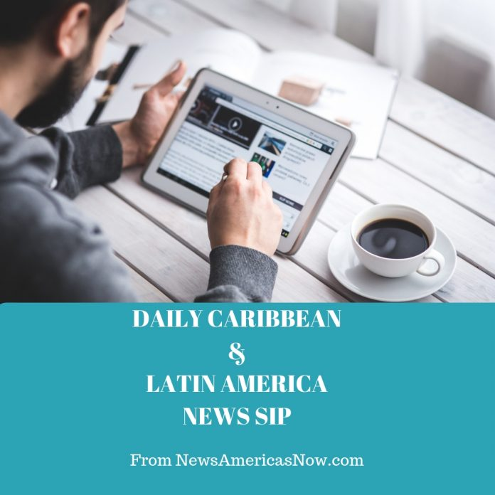 news-americas-caribbean-news