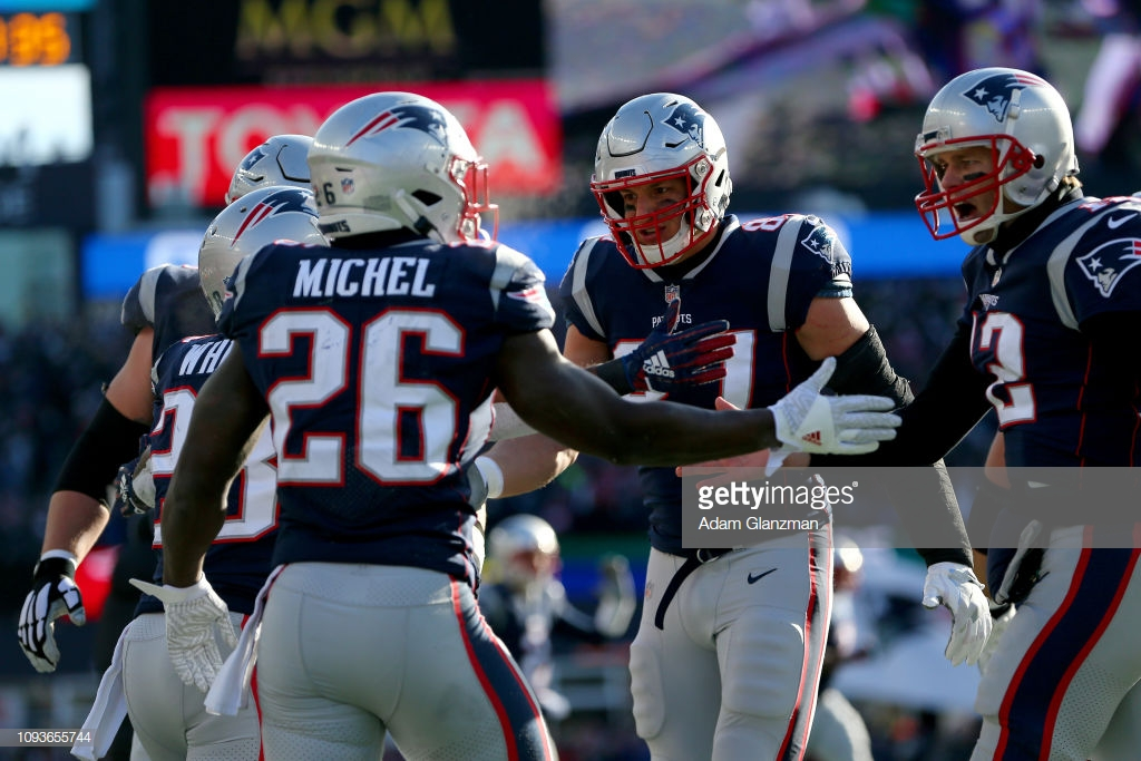 sony-michel-charges-game