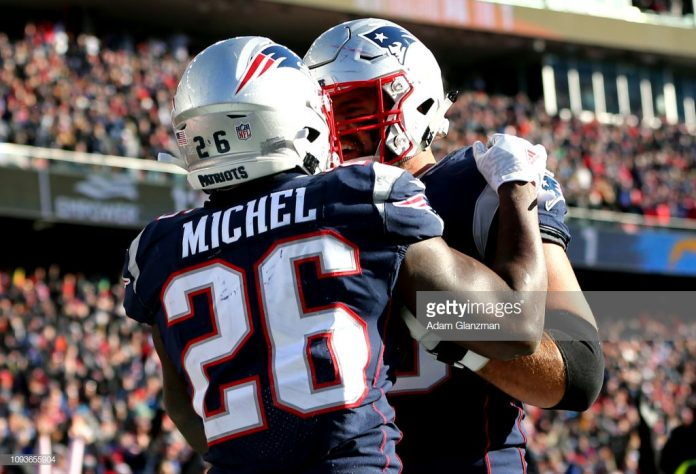 sony-michel-new-england-patriots