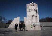 trump-at-mlk-memorial