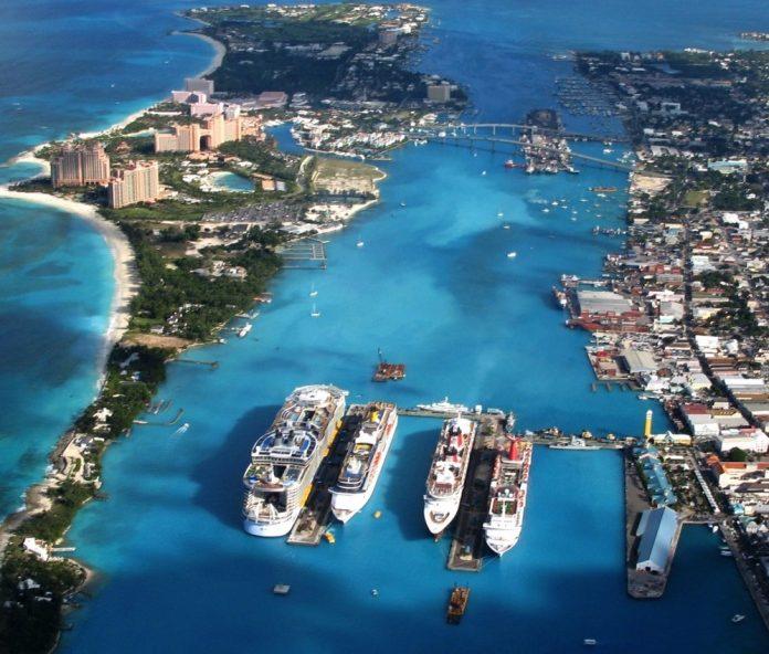 Port-of-Nassau-Bahamas
