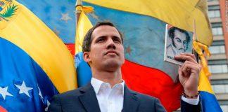 Venezuelan-Juan-Guaido