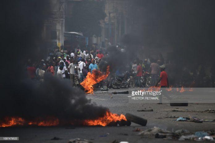 haiti-protests-continue