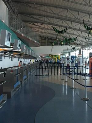 Norman-Manley-airport