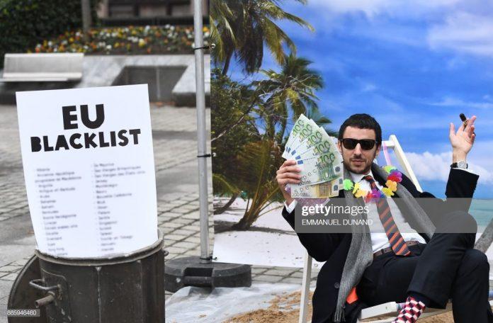 EU-Blacklist
