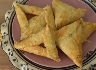 caribbean-recipes-pineapple-tart