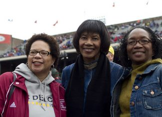 portia-simpson-miller-at-penn-relays-2012