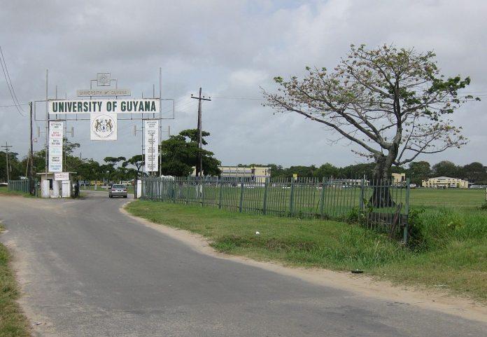 university-of-guyana