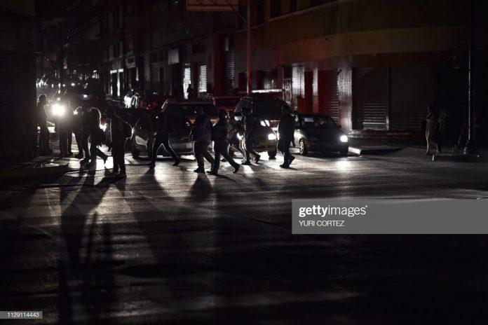 venezuela-black-out