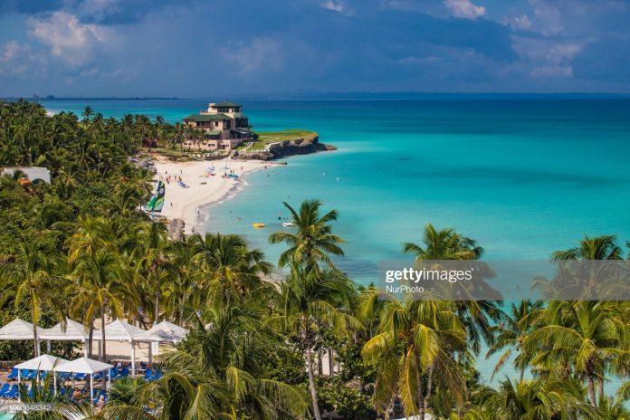 Varadero-Beach- Varadero-Cuba