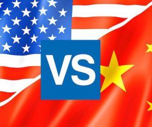 america-vs-china