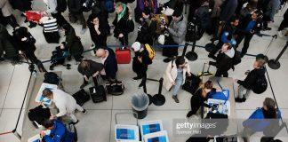 JFK-airport
