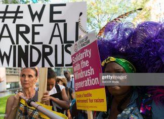 windrush-protests-UK