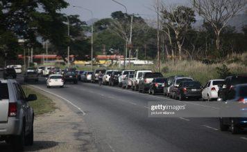 FUEL-SHORTAGE-IN-VENEZUELA
