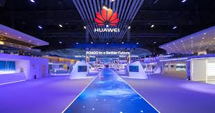 Huawei-AND-THE-CARIBBEAN
