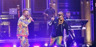 J-Balvin-Sean-Paul-tonight-show