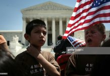 immigrant-children-protest
