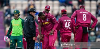WEST-INDIES-SOUTH-AFRICA-MATCH