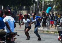 haiti-protests-2019
