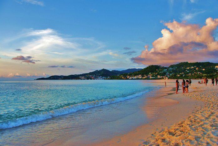 caribbean-travel-photo-of-the-day-Grand_Anse_Beach_Grenada