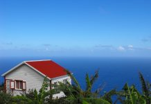 caribbean-travel-photo-of-the-week-saba