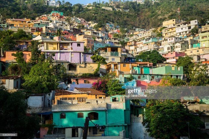 haiti-slum