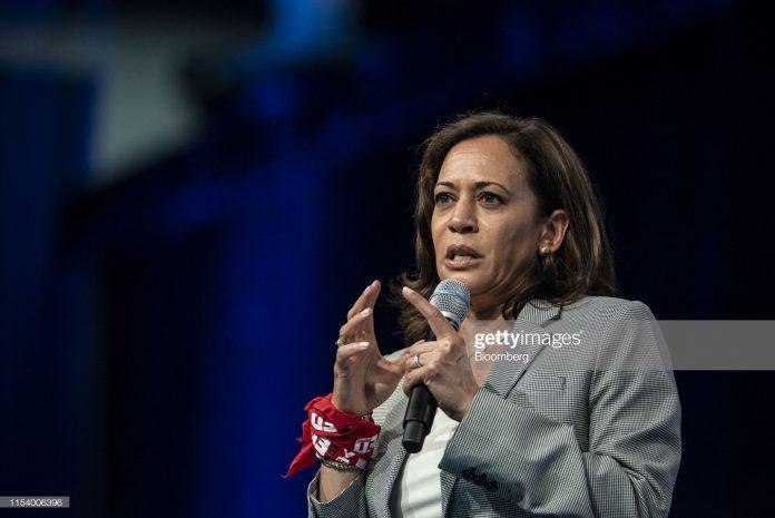 Jamaican-roots-senator-kamala-harris