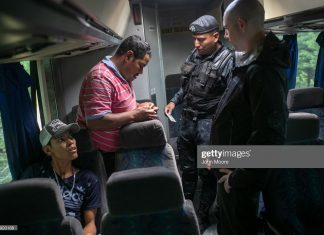 GUATEMALA-IMMIGRATION-AGENTS-WORKING-WITH-US