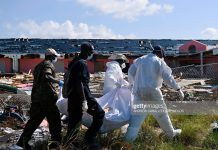 BAHAMAS-HURRICANE-DEATH-TOLL