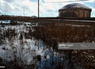 BAHAMAS-OIL-SPILL