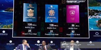 CARIBBEAN-PASSPORTS