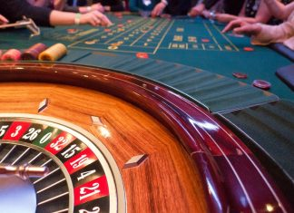 The Biggest Gambling Countries in Latin America