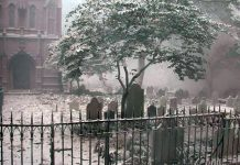 trinity-church-yard-alexander-hamilton-september-11-2001
