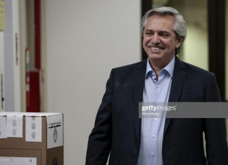 ARGENTINA-ELECTIONS