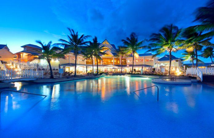 Magdalena Grand and Golf Resort