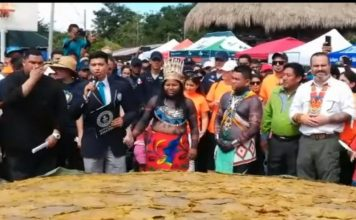 Worlds-largest-plantain-fritter-cooked-up-in-Panama