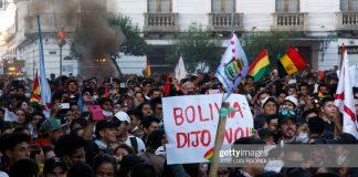 bolivia-election-protest