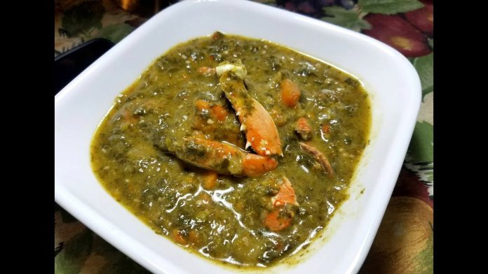 crab-and-callaloo-recipe