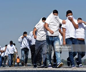 GUATEMALA-DEPORTEES