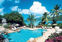 Rosewood Little Dix Bay Resort