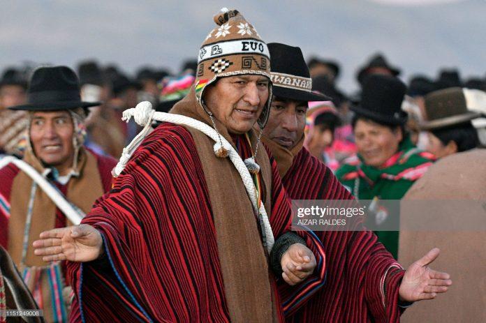 bolivia-president