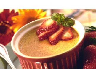 caribbean-recipe-baked-custard