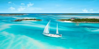 CARIBBEAN-TRAVEL-PHOTO-OF-THE-DAY-GRAND-BAHAMA-ISLAND