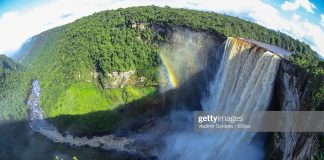 caribbean-travel-photo-of-the-day-guyana