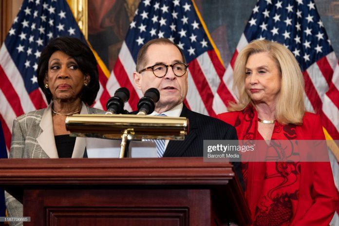 democrats-impeach-trump