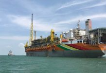 GUYANA-OIL