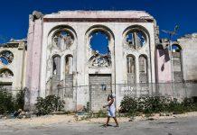 HAITI-EARRTH-QUAKE-ANNIVERSARY