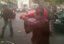 VENEZUELA-CONVOY-ATTACK
